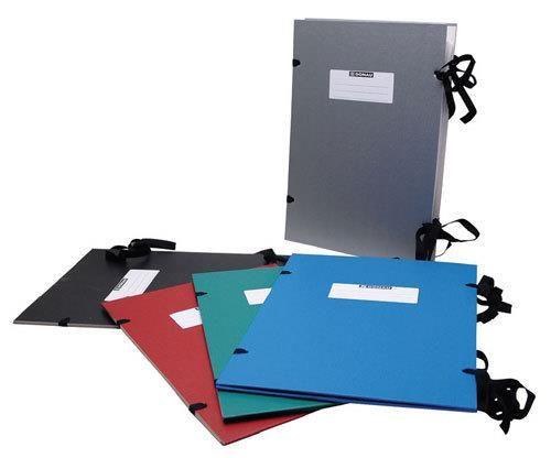 Coperta arhivare cu eticheta,diverse culori