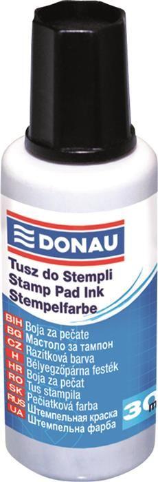 Tus pentru tusiera Donau,30ml,negru