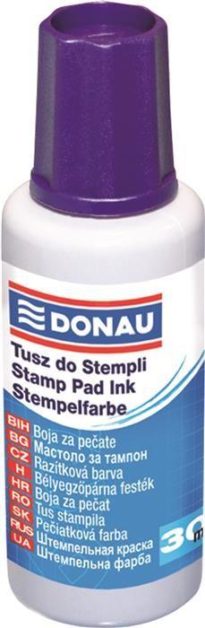 Tus pentru tusiera Donau,30ml,violet
