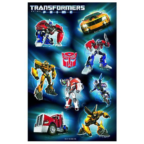 zzStickere,3coli/set,Transformers