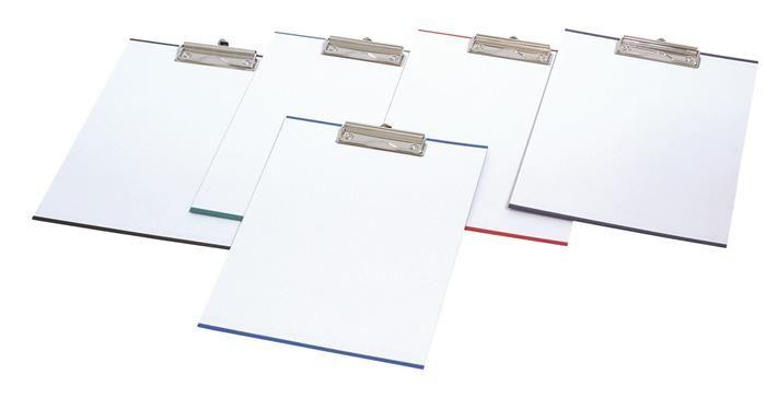 Clipboard siplu Economy,A4,diverse culori