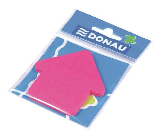 Notes roz Donau,sageata,50file
