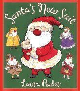 Santa S New Suit, ***