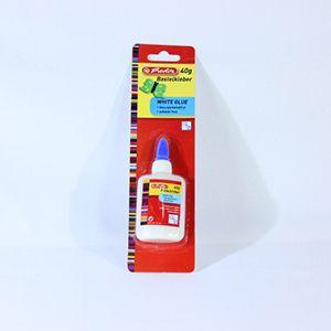 Lipici lichid,40g,fara solvent,Herlitz