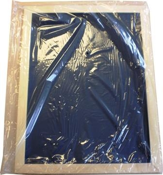 Tablita neagra,20x27cm