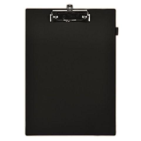 Clipboard simplu A4,PVC,negru
