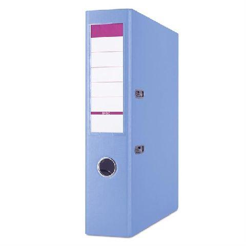 Biblioraft Basic,8cm,albastru