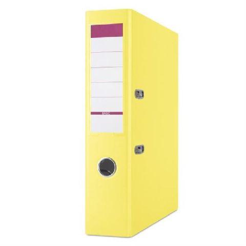 Biblioraft Basic,8cm,galben