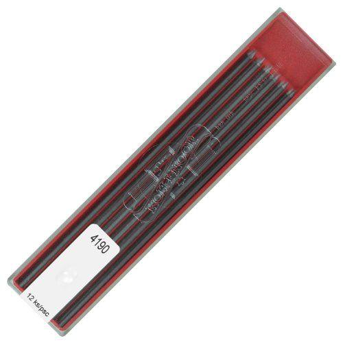 Mine pt.creion mecanic Koh-I-Noor,2mm,HB