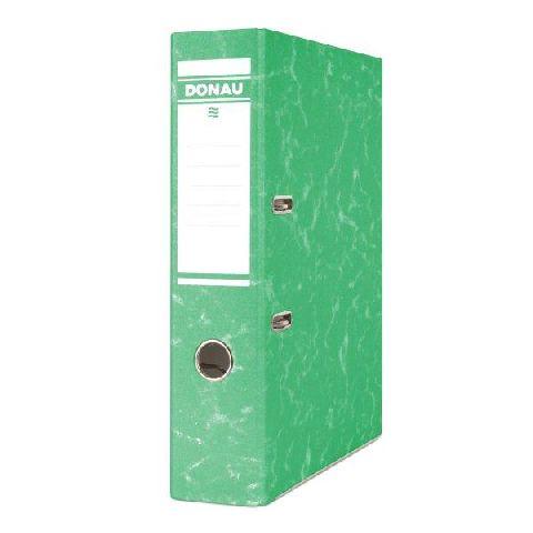 Biblioraft Eco,8cm,carton,verde