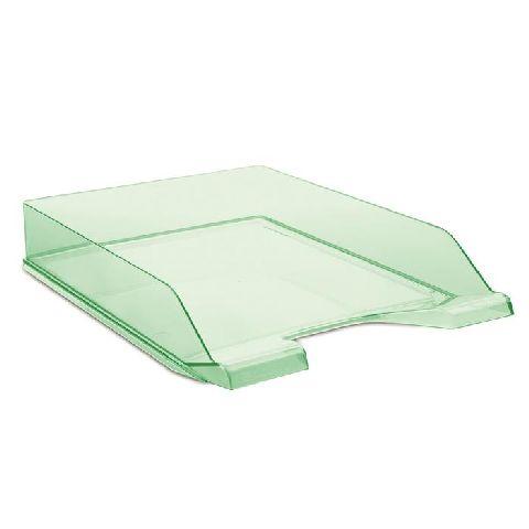 Tavita documente Donau,verde transparent