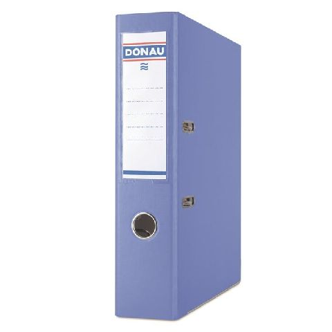 Biblioraft Premium,8cm,albastru