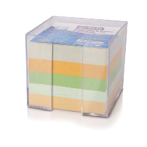 Suport pt cub hartie,transparent