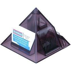 Suport instrumente Donau,piramida,fumuriu
