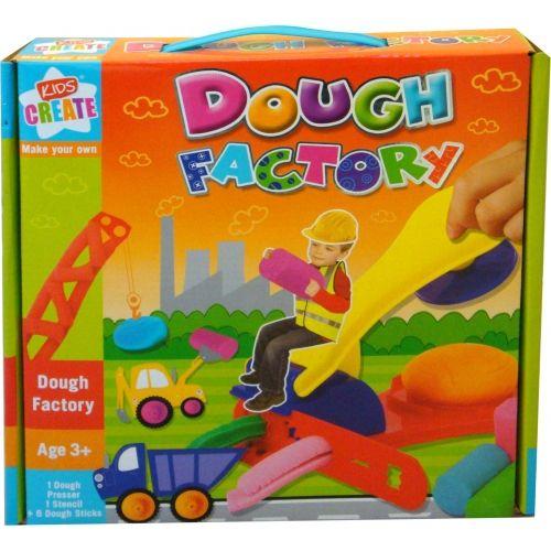 Kit plastilina,Douch factory