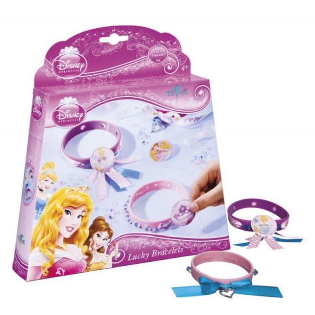 Set creatie bratara norocoasa,Princess