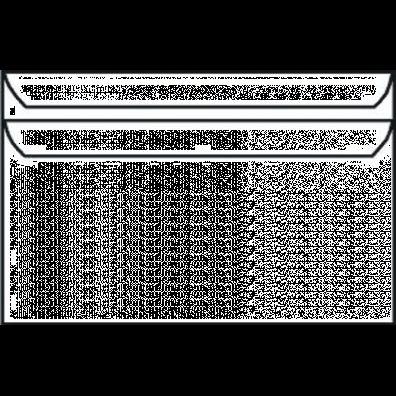 Plic C6, autoadeziv, 80g, 1000buc/cutie