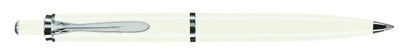 Pix Classic K205,acc.otel inoxidabil,alb