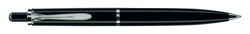 Pix Classic K205,acc.otel inoxidabil,negru