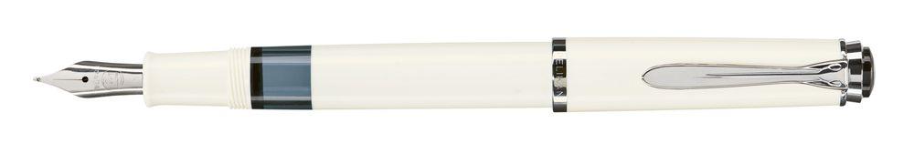 Stilou Classic M205,penitaF,otel inoxidabil,alb