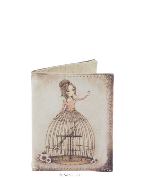 Etui card 8x10cm,Lost Song
