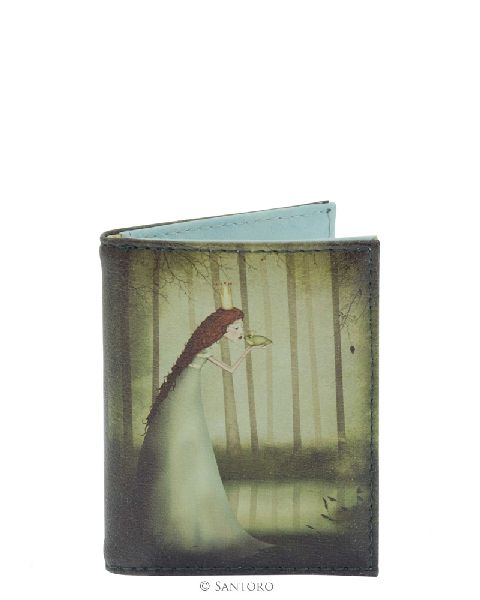 Etui card 8x10cm,The Frog Prince