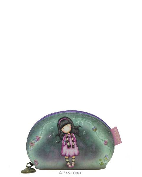 Geanta cosmetice 10x7x5cm Little Song