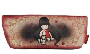Pouch,24x11x5cm,The Collector