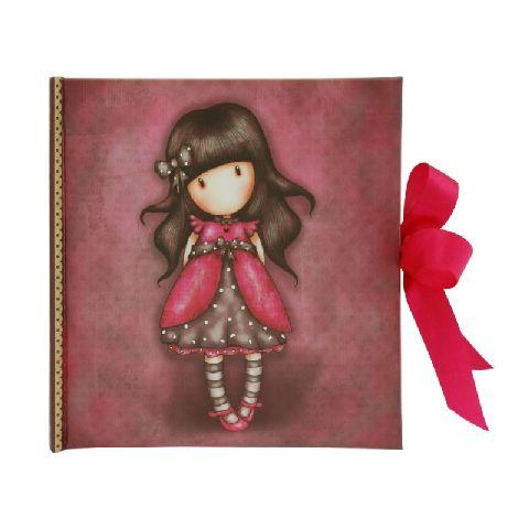 Album foto 17x16x4cm  Ladybird