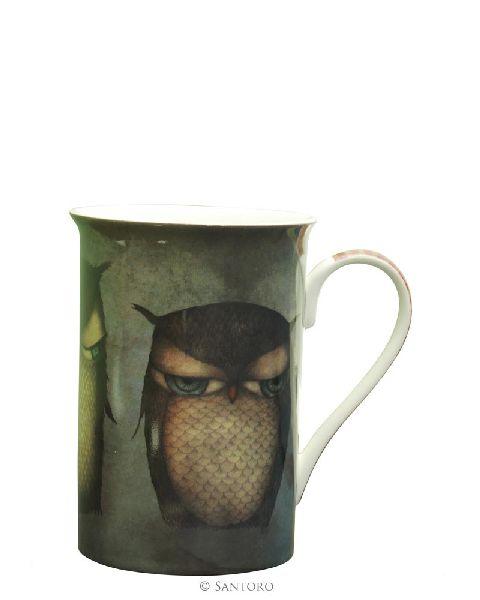 Cana Grumpy Owl