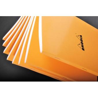 zzCaiet 7.5x12cm,Rhodi a orange,24f,mate