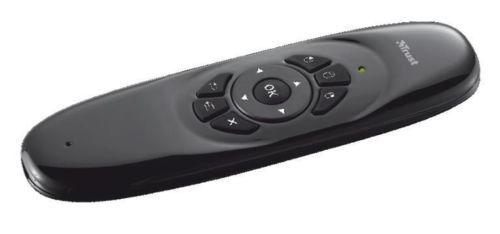Tastatura si mouse  wirelessTRUST TV, PC, PS & Media Player