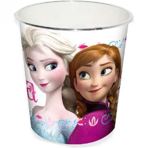 Cos gunoi,Frozen