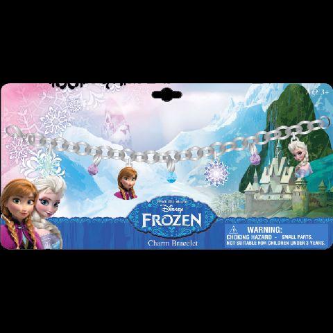 Bratara metalica,6pandative,Frozen