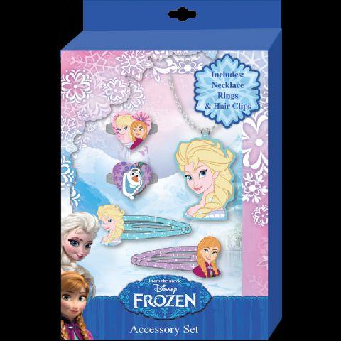 Colier,2inele,2cleme,Frozen
