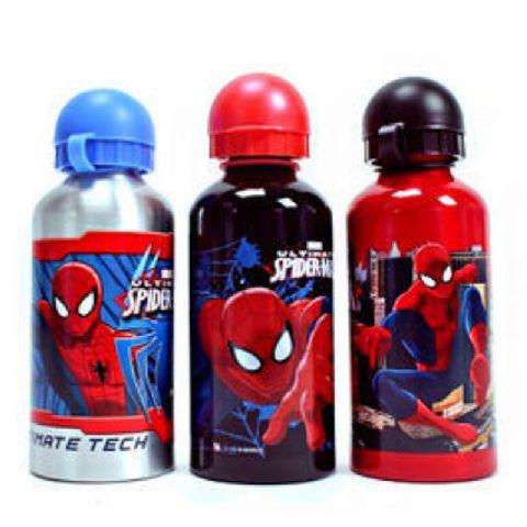 Recipient apa 500 ml,Spiderman