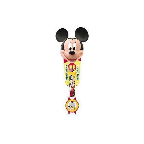 Ceas mana,digital,Mickey