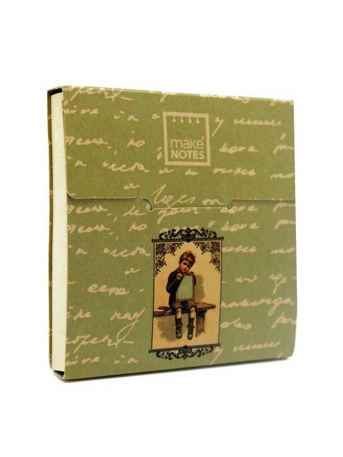 Notite adezive,100f,1063,Vintage