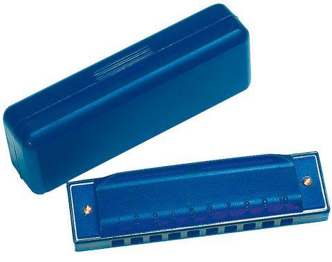 Muzicuta,10 tonuri,Goki,albastra