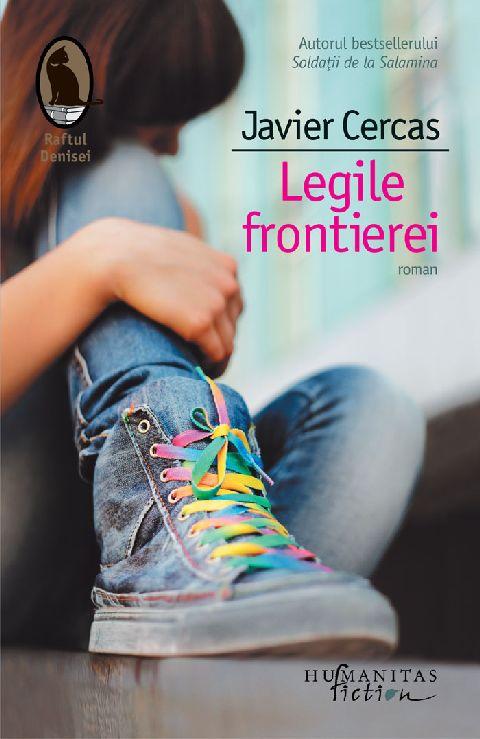 LEGILE FRONTIEREI