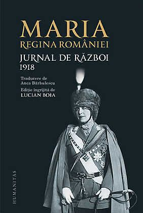 JURNAL DE RAZBOI (VOL.III). 1918
