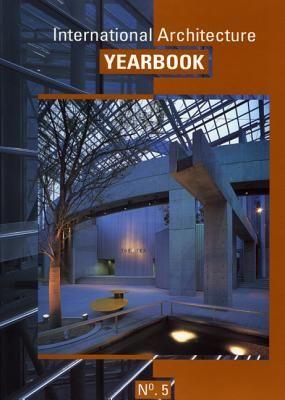 INTERNATIONAL ARCHITECT URE YEARBO