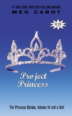 THE PRINCESS DIARIES, V OLUME IV AND A HALF: PR