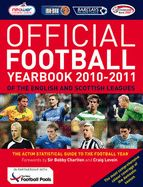 THE OFFICIAL FOOTBALL Y EARBOOK OF THE ENGLISH