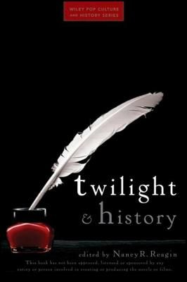 TWILIGHT AND HISTORY .