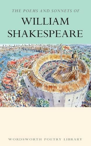 SHAKESPEARE POEMS AND S ONNETS