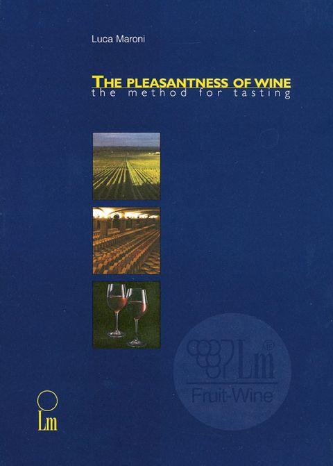THE PLEASANTNESS OF WINE