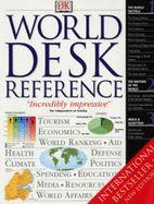 WORLD DESK REFERENCE .