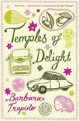 TEMPLES OF DELIGHT .