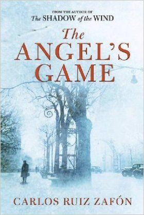 THE ANGEL S GAME .